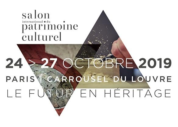 Salon du PATRIMOINE 2019
