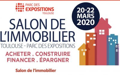 Salon de l'immobilier 2020