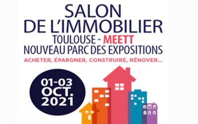 Salon de l'immobilier Toulouse